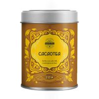 CACAOTEA   Big Tin   Haveltea   Hojicha Cocoa   Teh Hijau Coklat