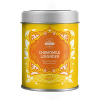 CHAMOMILE LAVENDER   Big Tin   Haveltea   Floral Green Tea