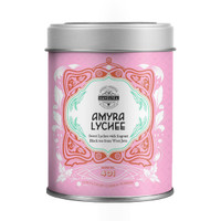 AMYRA LYCHEE   Big Tin   Haveltea   Lychee Tea   Premium Fruit Tea