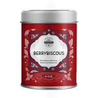 BERRYBISCOUS   Big Tin   Haveltea   Fruit Tea   Berry Hibiscus