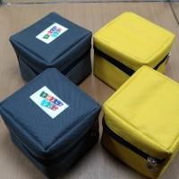 Kotak Box Tempat Jam Tangan Warna Bantal gshock seiko skmei ac q&q