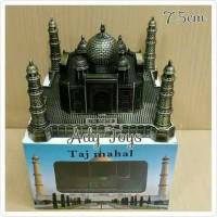 Taj Mahal India Miniatur Pajangan Koleksi Hadiah