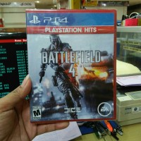BD/KASET PS4 BATTLEFIELD 4