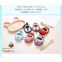 kaos kaki bayi 3d animal / 3d sock animal for baby