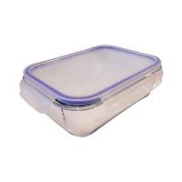 Atria Kotak Makan Kaca Jade XL