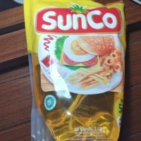 Sunco Minyak Goreng 2 ltr.