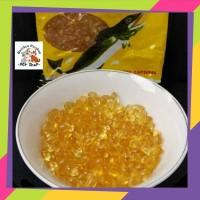 Minyak Ikan - Tung Hai Fish Liver Oil Tung-Hai - Multi Vitamin