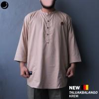Baju Koko Kurta - NTB New Taluak Balango M - XXL Jumbo brand ROSAL