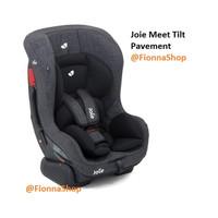 Car Seat Joie Meet Tilt / CarSeat / Tempat Dudukan Mobil Bayi