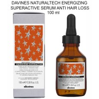 Davines Energizing Superactive Serum Anti Hair Loss 100ml
