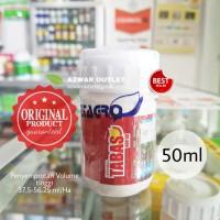 herbisida pembasmi gulma pada tanaman padi TABAS 400SC DELTAGRO 50ml