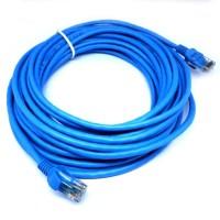 Kabel Lan Utp Cat5e Nyk 10 meter