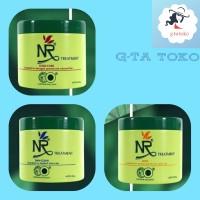 NR Creambath Treatment 500gr Soft / Dan Clean / Dam Care Treatment Cre