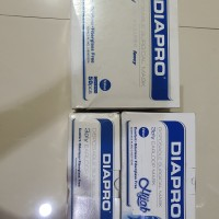 Masker Diapro 3ply surgical