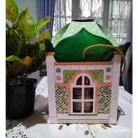 Paket Parcel Kue Kering Ramadhan / Lebaran (Custom)