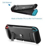 MEO Soft Cover case Nintendo Switch - Casing Nintendo Switch