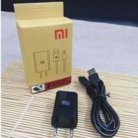 Tc Travel Charger Xiaomi Micro Usb Ori 99%