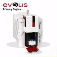 Printer ID Card Evolis Primacy Duplex