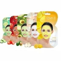 OVALE Facial Mask 15gr
