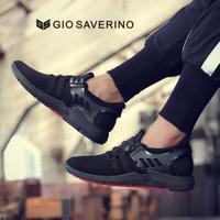 Sepatu Sneakers Pria Gio Saverino KNOX Top Fashion Casual Sport Shoes