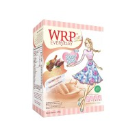 Susu Diet Wrp Everyday Low Fat Milk Choco Hazelnut 200 Gram