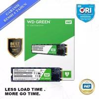 SSD WD Green M.2 2280 240GB WDC Green M2 240 GB Sata 3