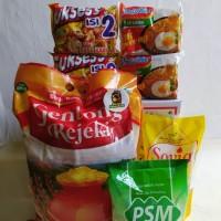 Parcel Pekanbaru Parcel Sembako Lebaran Sunnah 6
