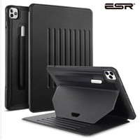 Case iPad Pro 11 2020 ESR Sentry Case with Stand Original - Black