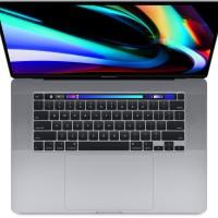 Macbook pro 16 CTO 2020 high spec