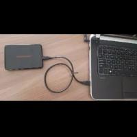 EXTERNAL HDD MICRODOT BLIZZARD Harddisk Hardisk Sata 500gb