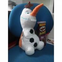 Boneka Olaf