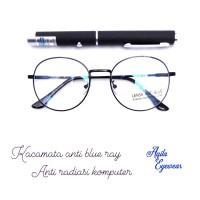 Kacamata anti blueray / anti radiasi komputer 312