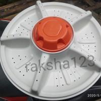 PULSATOR Mesin Cuci POLYTRON/SHARP