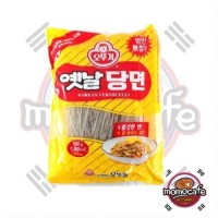 Ottogi Japchae 500gr - Bihun Ubi Made In Korea