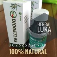 Herbal Luka Diabetes