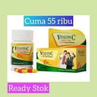 vitamin c isi 30 vitalong C