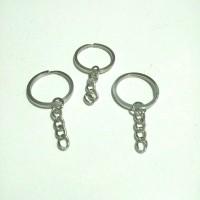 ring gantungan kunci ukuran 25