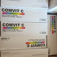 Vitamin Comvit C 500mg - vitamin B complex