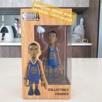 FIGURE NBA STEPHEN CURRY COOLRAIN STUDIO
