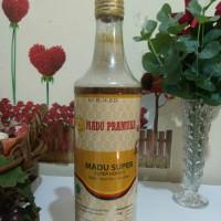 Madu Pramuka Super / Madu Super Pramuka 650ml