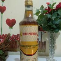 Madu Pramuka Multiflora 650ml