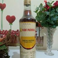 Madu Pramuka Hutan / madu lebah liar / madu hutan 650ml