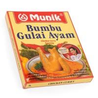 Munik Bumbu Gulai Ayam 100 gr