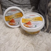 Yummy Cream Cheese 250gr