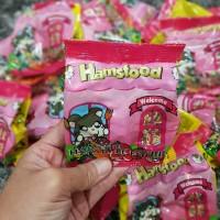 Hamsfood Makanan Hamster / Gerbil 100gram