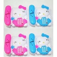 Mainan Telepon Mini Karaker