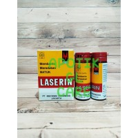 Laserin Obat Batuk dewasa 30ML