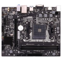 Colorful C AB350M - K PRO V14 AMD Motherboard mATX / Dual Channel