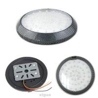 12V Car Headlamp Roof Light 46LED Accessories Interior Lamp Truck