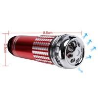 Mobil Air Purifier / Ionizer Oksigen Mini astarit.id untuk